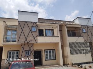 4 bedroom Terraced Duplex for sale Kubwa Kubwa Abuja