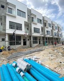 4 bedroom Terraced Duplex House for sale Close To Ebanor Super Market ONIRU Victoria Island Lagos