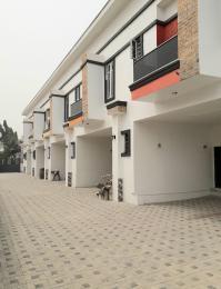 4 bedroom Terraced Duplex House for sale Ajiwe Off Lekki-Epe Expressway Ajah Lagos