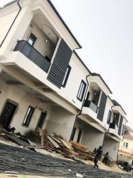 4 bedroom Terraced Duplex House for sale Chevron Toll Gate Lagos Island Lagos Island Lagos