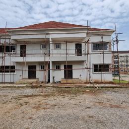 4 bedroom Terraced Duplex House for sale Utako Abuja