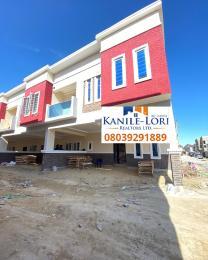 4 bedroom Terraced Duplex House for sale ... Ikota Lekki Lagos