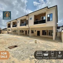 3 bedroom Terraced Duplex House for sale Ikota Lekki Lagos