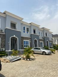 4 bedroom Terraced Duplex House for sale Katampe extension Katampe Ext Abuja