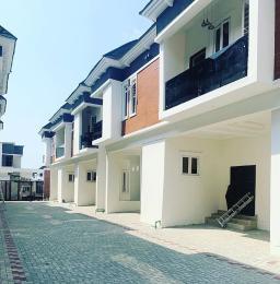 4 bedroom Terraced Duplex House for sale Chevron Drive, Lekki chevron Lekki Lagos
