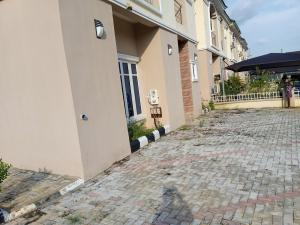 4 bedroom Terraced Duplex House for rent Located at river park estate Lugbe Abuja