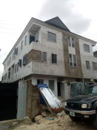 4 bedroom Terraced Duplex for sale Ifako-gbagada Gbagada Lagos