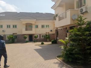5 bedroom Terraced Duplex House for sale Located along America international school Durumi Abuja