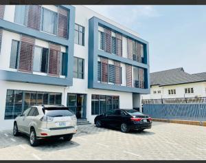 3 bedroom Terraced Duplex House for sale Omorire Johnson Lekki Phase 1 Lekki Lagos
