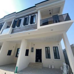 4 bedroom Terraced Duplex House for sale VGC Lekki Lagos