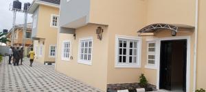 4 bedroom Terraced Duplex House for rent Green gate  Oluyole Estate Ibadan Oyo