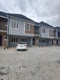 4 bedroom Terraced Duplex for rent Orchid Hotel Road Chevron Tollgate.. Lekki Lagos