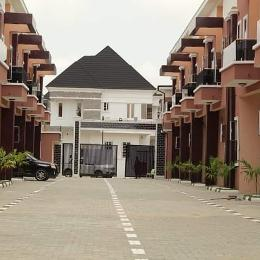 4 bedroom Penthouse Flat / Apartment for rent In a mini estate at chevron axis Off Lekki-Epe Expressway Ajah Lagos