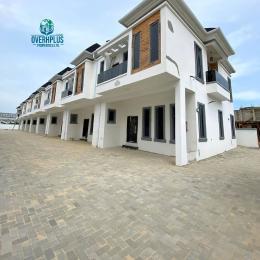 4 bedroom Terraced Duplex House for sale Orchid Road, Lekki chevron Lekki Lagos