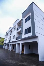 4 bedroom Terraced Duplex House for sale ... Opebi Ikeja Lagos