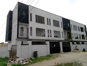 4 bedroom Terraced Duplex House for rent Idado Lekki Lagos