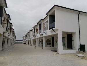 4 bedroom Terraced Duplex House for rent Off Orchid Hotel Road, by Second Tollgate chevron Lekki Lagos