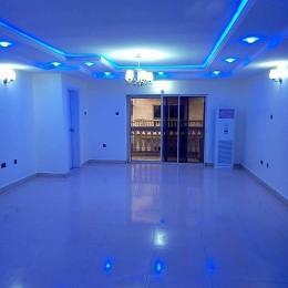 4 bedroom Terraced Duplex for rent Osborne Foreshore Estate Ikoyi Lagos