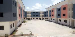 4 bedroom Terraced Duplex for rent By Enyo Fuel Station Ikate Lekki Lagos