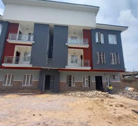 4 bedroom Terraced Duplex for sale Palmgroove Shomolu Lagos