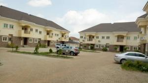 4 bedroom Terraced Duplex House for sale Durumi Abuja