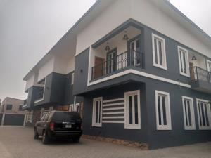 4 bedroom Terraced Duplex House for sale Ajao estate Ajao Estate Isolo Lagos