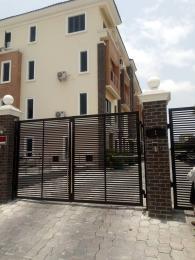 4 bedroom Terraced Duplex House for sale Mellenium estate ONIRU Victoria Island Lagos