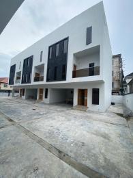 4 bedroom Terraced Duplex for sale Itedo Lekki Phase 1 Lekki Lagos
