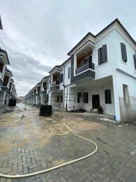 4 bedroom Terraced Duplex for sale 2nd Toll Gate Lekki Phase 1 Lekki Lagos
