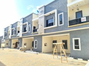 4 bedroom Terraced Duplex House for sale Orchid Hotel Road, By 2nd Toll Gate chevron Lekki Lagos