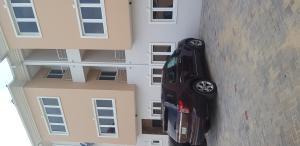 4 bedroom Terraced Duplex House for sale Agboyin Adelabu Surulere Lagos