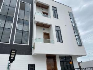 4 bedroom Terraced Duplex for sale Oniru Vi ONIRU Victoria Island Lagos