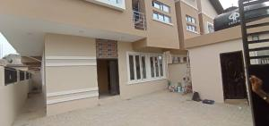 4 bedroom Terraced Duplex House for rent Ologolo Ologolo Lekki Lagos