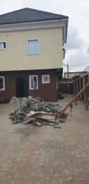 4 bedroom Terraced Duplex House for rent Off Herbert Macaulay Way, Yaba, Lagos.  Sabo Yaba Lagos