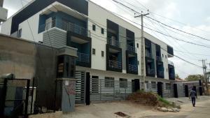 4 bedroom House for sale Akora Estate Adeniyi Jones Ikeja Lagos