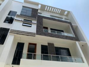 4 bedroom Massionette for sale Oniru ONIRU Victoria Island Lagos