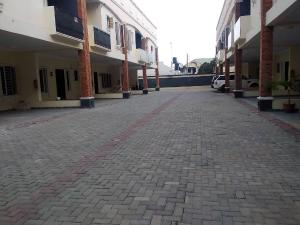 4 bedroom Terraced Duplex House for sale After Blenco Supermarket Sangotedo Ajah Lagos