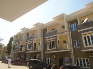 4 bedroom Terraced Duplex House for rent ... Wuye Abuja