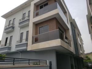 4 bedroom Terraced Duplex House for sale Ruxton  Bourdillon Ikoyi Lagos