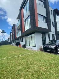 4 bedroom Terraced Duplex for rent Ikoyi Ikoyi S.W Ikoyi Lagos