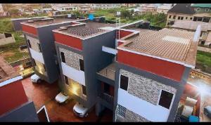 4 bedroom Terraced Duplex House for sale Charlie Boy Phase 1 Gbagada Lagos