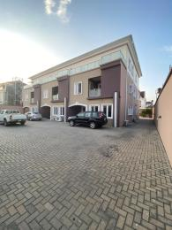 4 bedroom Terraced Duplex House for sale U3 Estate Lekki Phase 1 Lekki Lagos