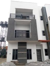 4 bedroom Terraced Duplex for sale Wuse Wuse 1 Abuja