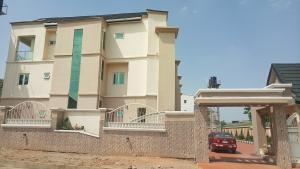 4 bedroom Terraced Duplex House for rent Circe Estate Jabi Abuja
