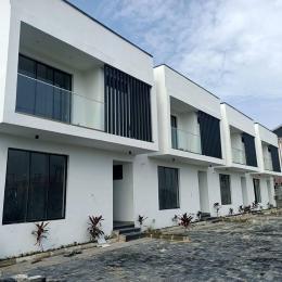 4 bedroom Terraced Duplex House for sale Ilaje Off Lekki-Epe Expressway Ajah Lagos
