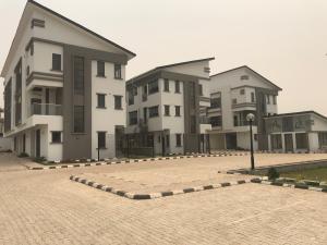 3 bedroom Terraced Duplex House for rent Adeyi Avenue, Old Bodija Bodija Ibadan Oyo