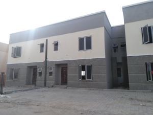 4 bedroom Terraced Duplex House for sale Brains & Hammers City Kafe Abuja