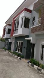 4 bedroom Terraced Duplex House for rent Off Epe Expressway, By Lagos Business School (LBS) Lekki Phase 2 Lekki Lagos