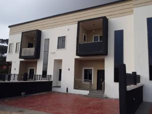 4 bedroom Terraced Duplex House for sale OGUI Road, Behind GTB Bank Enugu Enugu