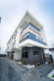 4 bedroom House for sale ... Ikate Lekki Lagos